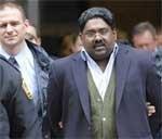 Hedge fund billionaire Rajaratnam indicted for inside trading