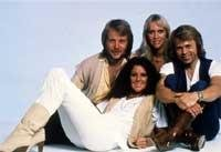 ABBA gets Hall of fame nod