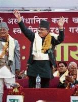 Maoists declare autonomous Kathmandu