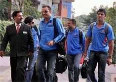 Yuvraj Singh still doubtful, India eye 2-0 lead against Lanka