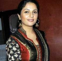 'I lived through the experience of 'Aseema'