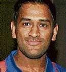 Forget Rajkot, says Dhoni