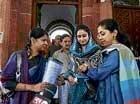 Pass women's bill in present form: Panel