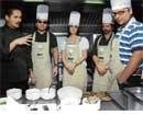 Imparting aromatic flavours