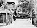 Infamous 'sign' stolen from Auschwitz camp