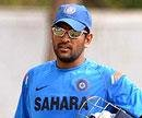 Dhoni suspended for two matches; Sehwag to lead