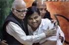 BJP has changed the team that failed, says Cong