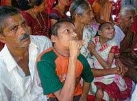 Compensation assured to endosulfan affected families