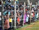 Lankan military 'sexually abused' Tamil girls in refugee camps