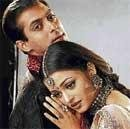 Salman-Ash story on reel?