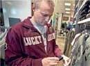 Mobile apps for easy shopping