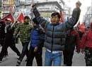 Maoist strike paralyses Nepal