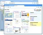 Google's Chrome browser focuses on speed