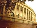 Rajya Sabha adjourns after condoling BJP MP's death