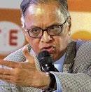 Focus on small verticals, Murthy tells IT startups