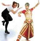 Culture influences dance moves, finds study