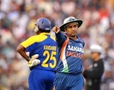 Spinners did a great job for us: Sehwag