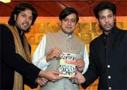 Indian classical music coincides with spirituality: Khan brothers