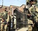 Four killed in blast outside Peshawar press club