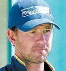 Embarrassed Ponting to talk to his boys about their conduct