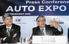 Asia's largest Auto Expo begins in Delhi from Jan 5