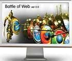 With new rivals out, browser war gets fiercer