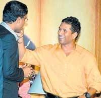 I blossomed under Sachin: Ganguly