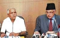 Farooq backs smart grids for energy stability