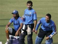 India aim to seal the series