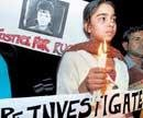 'No girl should suffer  like my daughter did'