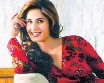 Katrina, Aamir most sought after celebrities