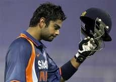 Great to win the series in Kolkata: Sehwag