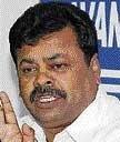 Revolt in BJP over Cabinet berth to Renukacharya
