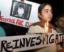Ruchika case should be revisited: Hooda