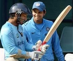 India look to deliver final punch
