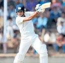 Karnataka inch closer to semis