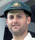 Australia ride on Katich, Watson half-centuries