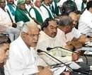 'Notify ryots before acquiring farm lands'