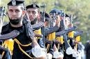 We will act forcefully against Hamas: Israel