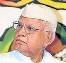 N D Tiwari leaves unwept, unsung