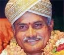 Kottari elected BJP district president