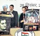 Cong erases PVN from its history