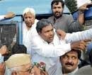 Farmers demand more relief