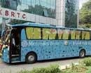 Buses add to growth of public transport