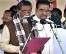 Soren sworn in as Jharkhand CM