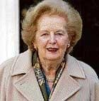 Secret files expose whiskey-loving Thatcher