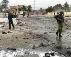 Explosions kill 23 in Iraq province