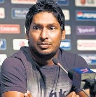 Kotla was too dangerous to continue playing: Sangakkara