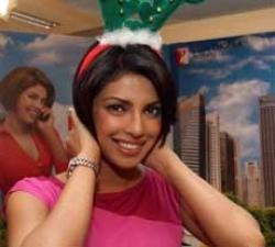 Priyanka Chopra India's top brand endorser of 2009
