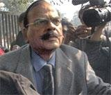 Rathore gets interim bail